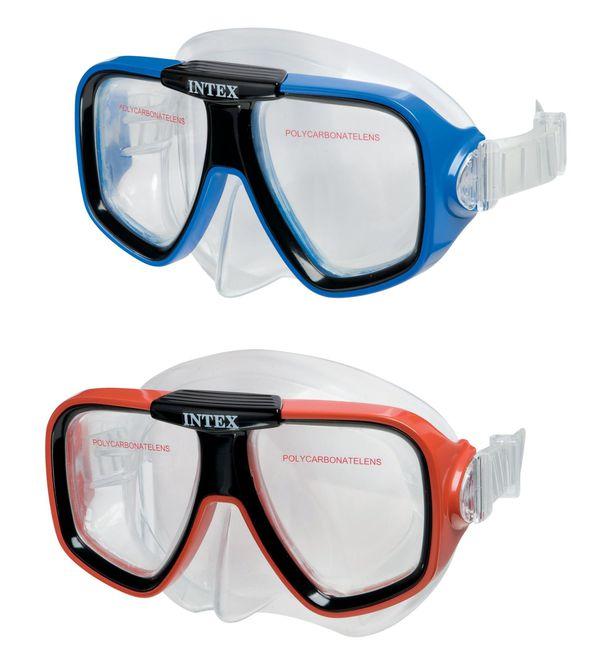 Intex Taucherbrille - Reef Rider