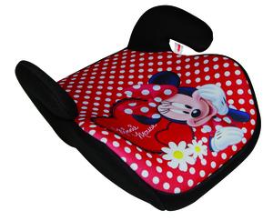 Kindersitzerhöhung Minnie Mouse