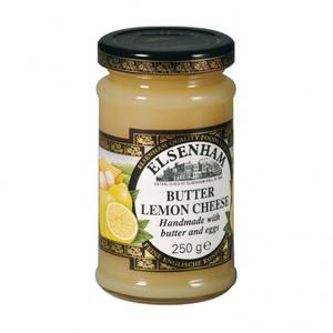 Elsenham Lemon Cheese 250g 1,40 € / 100g