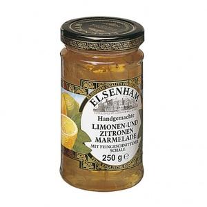 Elsenham Lime & Lemon Marmelade 250g 1,32 € / 100g