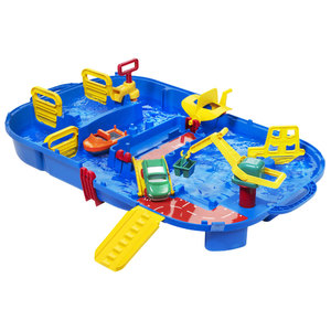 BIG Aquaplay Lock Box