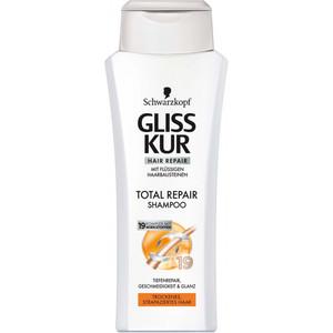 Schwarzkopf GLISS KUR Shampoo Total Repair