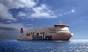 Stena Line & Scandic Hotel Europa
