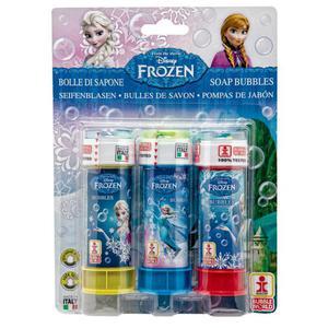 Rossmann Ideenwelt Disney FROZEN 3er Pack Seifenblasen