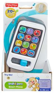 Lernspaß Smartphone Fisher Price