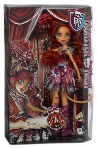 Monster High - Schaurig schöne Show - Puppe