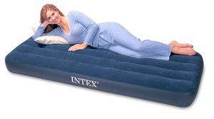 Intex Luftbett Downy Jr. Twin