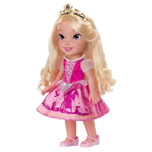 Disney Princess - Puppe - 35 cm