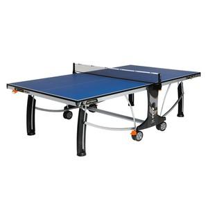 CORNILLEAU Tischtennisplatte 500 Indoor blau, Größe: Einheitsgröße