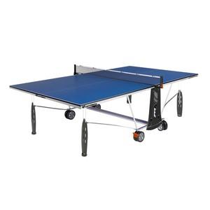 Tischtennisplatte 250 Indoor blau CORNILLEAU