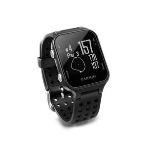 GPS-Golfuhr Entfernungsmesser Approach S20 schwarz