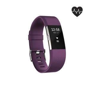 Activity Tracker Charge 2 S lila FITBIT