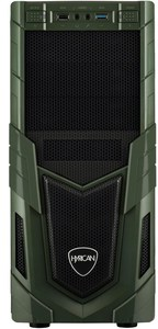 Hyrican Military Gaming 5446 Desktop PC