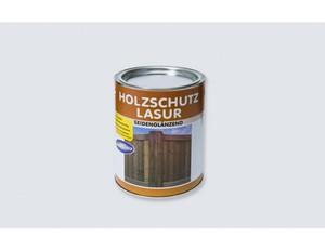 Holzschutzlasur 750 ml