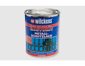 Metallschutzlack Moosgrün 750ml