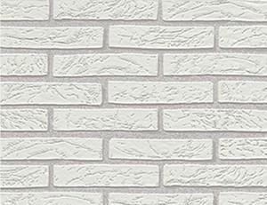 Vliestapete Stein Weiß
