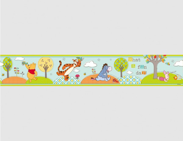 Borte Winnie Pooh Selbstklebend Von Tedox Ansehen