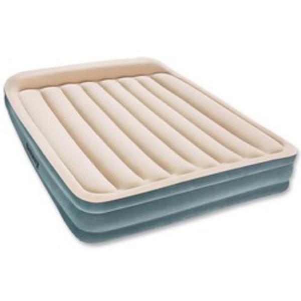 Bestway Komfort-Luftbett »Sleepessence« 203 x 152 x 36 cm