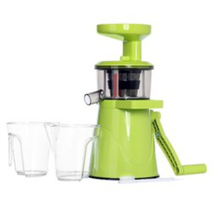 Entsafter »Slow Juicer«