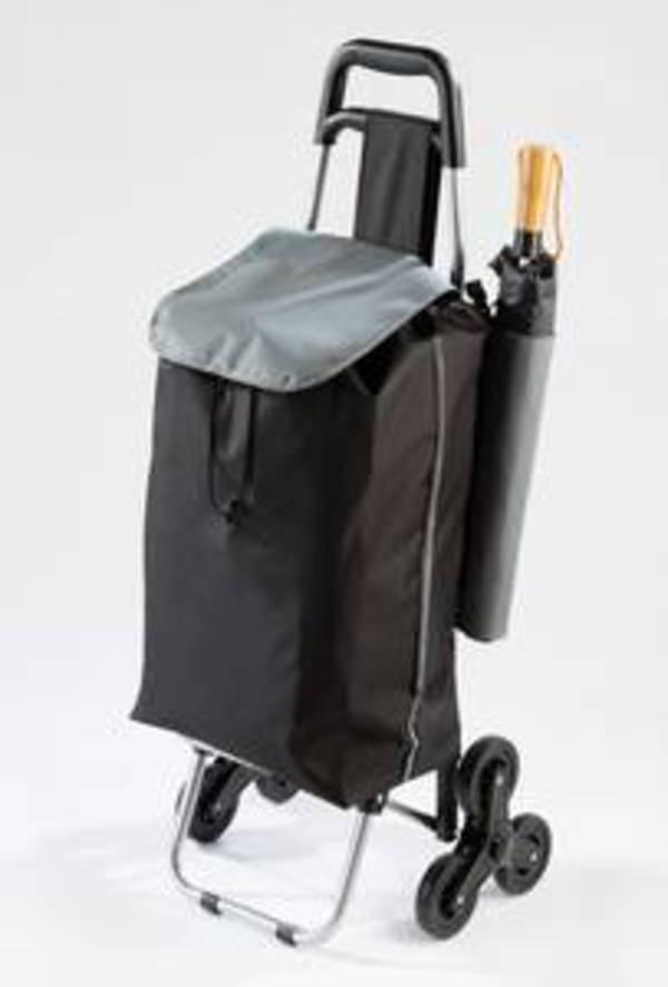 Einkaufsroller/Einkaufswagen VARIO