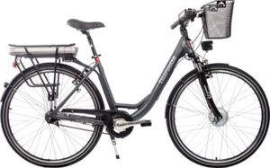 Telefunken ALU-E-Bike City Wave 28´´ Multitalent C700