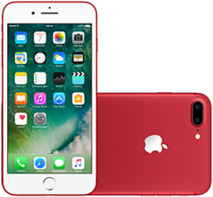 Apple iPhone 7 Plus 256 GB (PRODUCT)RED