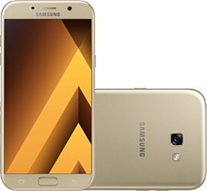 Samsung Galaxy A3 (2017) (Gold)