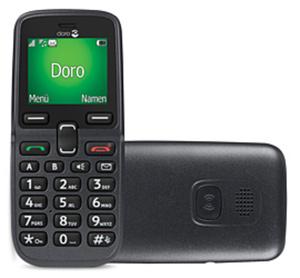 Doro 5030 (Graphite)