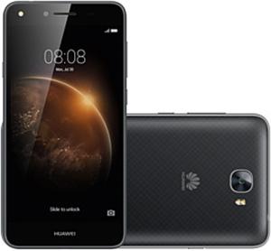 Huawei Y6 II compact (Schwarz)