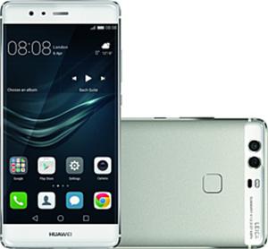 Huawei P9 (SILBER)