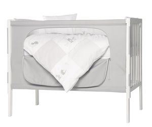 Roba - Holz Kinderbett - Fox and Bunny - Room Bed - ca. 60 x 120 cm