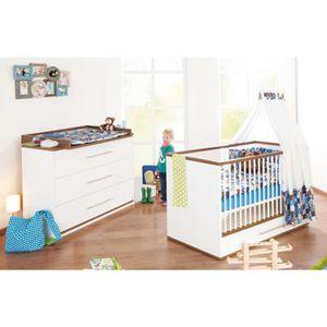 PINOLINO   2-tlg. Babyzimmer Tuula