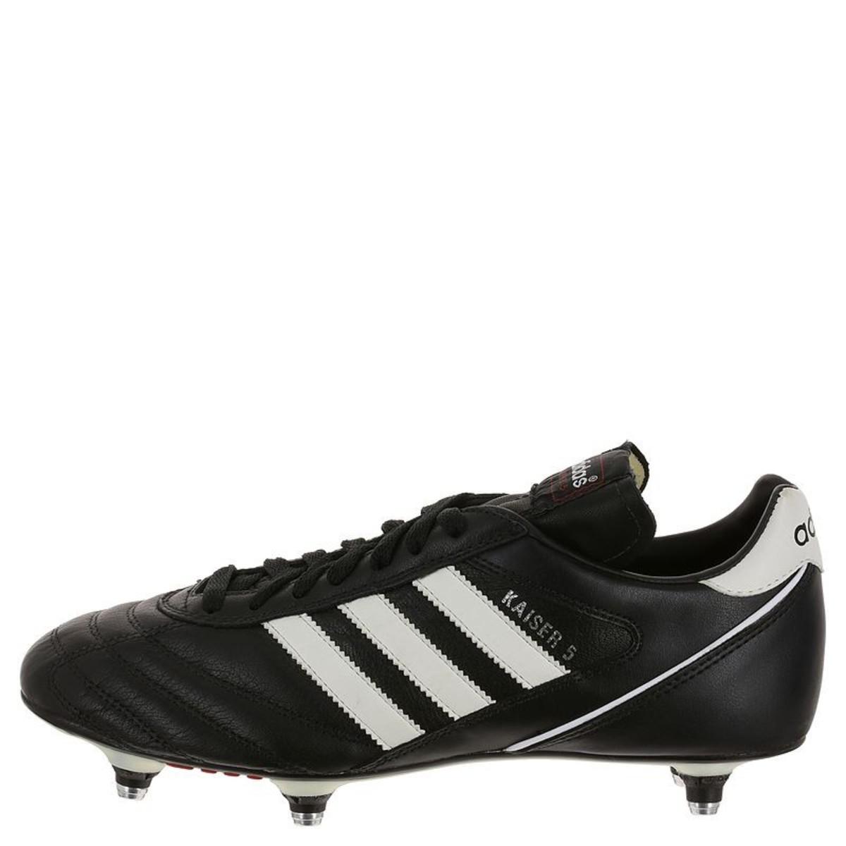 Bild 2 von ADIDAS Fußballschuhe Schraubstollen Kaiser 5 Cup Erwachsene Gr.39-47 schwarz, Größe: 39