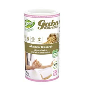 Dr. Sprout - GABA Protect gekeimter Braunreis bio 250g