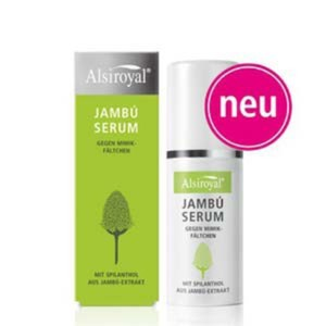 Alsiroyal - Jambu Serum 30ml