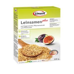 Linusit - Leinsamen plus 500g