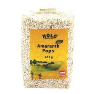 Holo - Amaranth Pops bio 125g