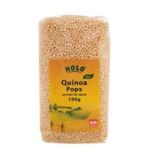 Holo - Quinoa Pops bio 100g