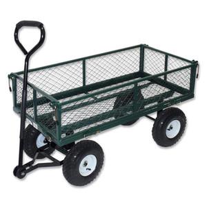 Metall-Transportkarre