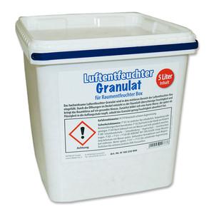 Luftentfeuchter »Granulat« 5 Liter Eimer