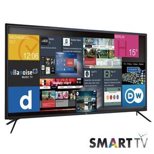 "JTC 49"" Smart LED-TV Triple Tuner mit 4K-Auflösung"