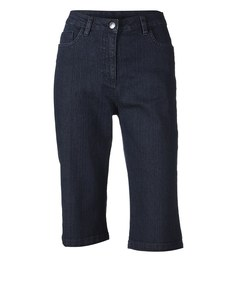 Jeans Bermuda von Bexleys Woman