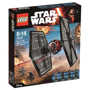 LEGO® Star Wars(TM) 75101 - First Order Special Forces TIE Fighter(TM) - B-WARE