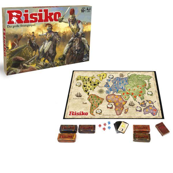 Risiko Spiel Online