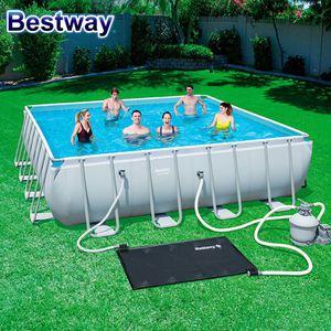 Bestway Solar-Pool-Heizmatte
