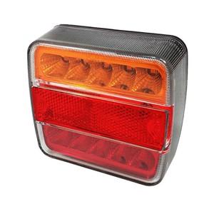 Anhängerrückleuchte mit SMD-LED