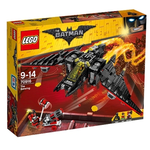 The LEGO Batman Movie - 70916 Batwing