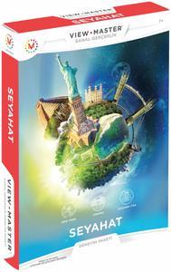 Mattel View Master Erweiterung Spannende Orte