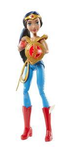 DC Super Hero Girls Power Action Wonder Woman