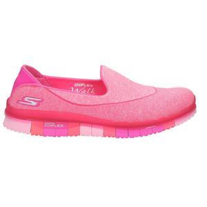 Laufschuh, pink